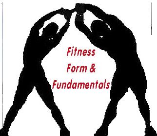 Company Logo For Fitness form & Fundamentals'