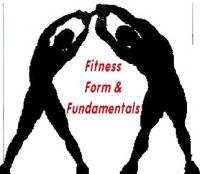 Fitness Form & Fundamentals Logo