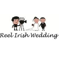 Reel Irish Wedding Logo