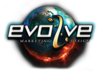 Evolve Graphic Design and Marketing Ltd.