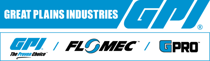 Great Plains Industries, Inc. Logo