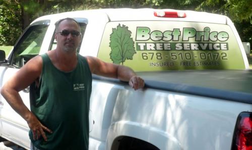 Best Price Tree Service'