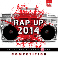Rap up 2014 Competition by Vodacom4u