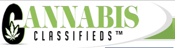 Cannabis Classifieds Logo