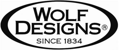 Wolf Designs'