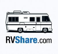 RVShare Logo