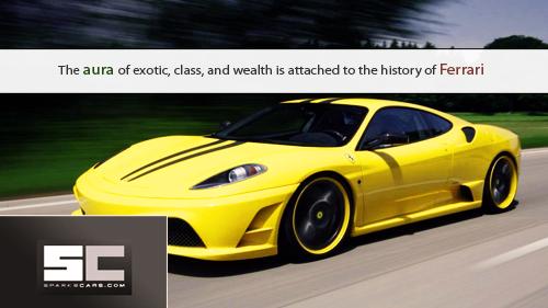 Prestige cars for sale'