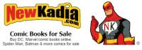 NewKadia.com Logo