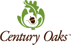 Century Oaks Assisted Living Logo