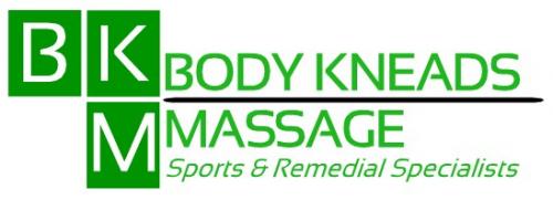 Body Kneads Massage'