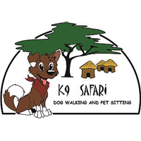 Company Logo For K9 Safari dog walking and pet sitting'