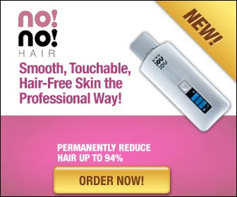 Nono Hair Removal'