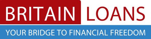 Britain Loans Logo'