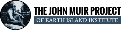 John Muir Project of Earth Island Institute Logo