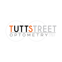 Tutt Street Optometry Logo