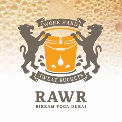 Rawr Yoga Dubai'