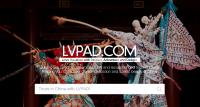 lvpad.com Logo