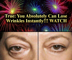 Instantly Ageless'