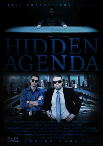 Hidden Agenda'