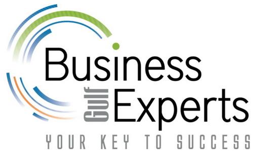 Business Experts Gulf Company Logo'