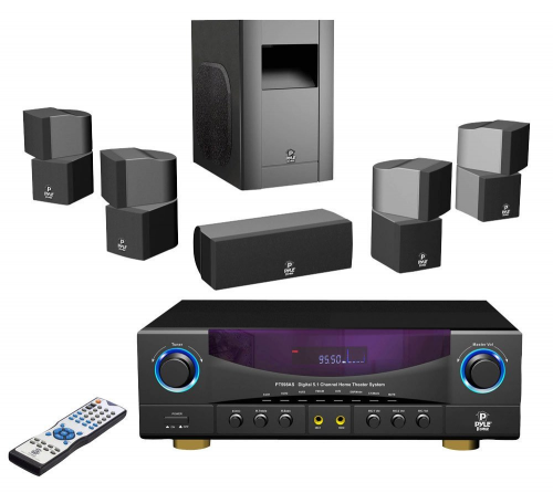 Home Theatre System'