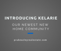 Introducing Kelarie