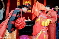 China Ancient Marriage Customs