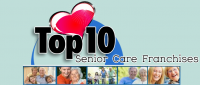 Top 10 Senior Care Franchises