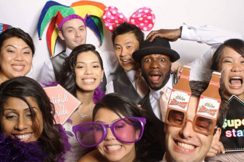 photo booth toronto rental'