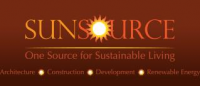 SunSource Homes Logo