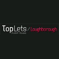 TopLets Logo