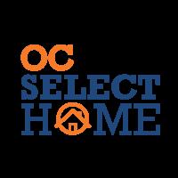 OC Select Home Logo
