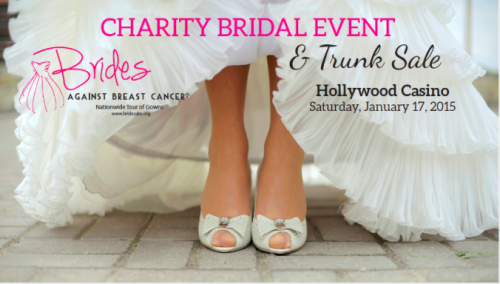 Brides Against Breast Cancer'