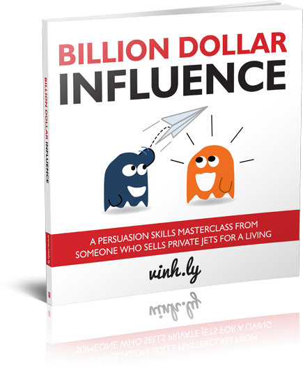 Billion Dollar Influence'