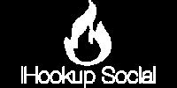 iHookup Social, Inc. Logo
