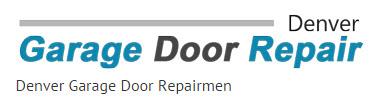 Garage Door Repair Denver'