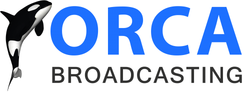 Company Logo For Orca Broadcasting Corp.'