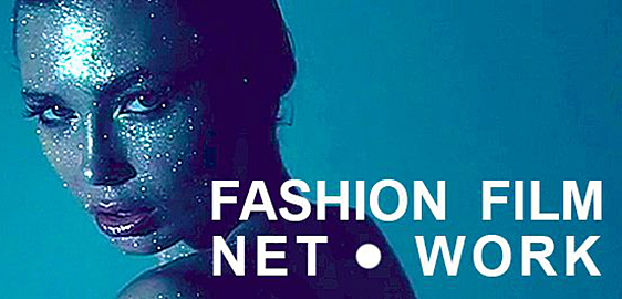 Fashion Film Network Logo