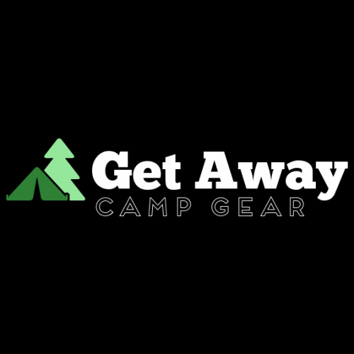 Company Logo For GetAwayCampGear.com'