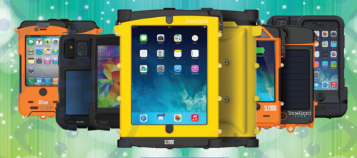 Snow Lizard Expands SLXtreme Line of Protective Power Cases,'