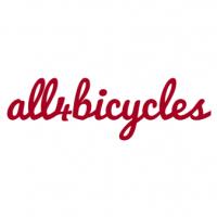 All4Bicycles.com Logo