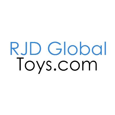 Company Logo For RJDGlobalToys.com'