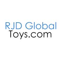 RJDGlobalToys.com Logo