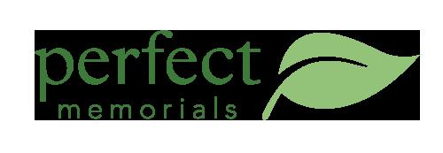 Company Logo For Perfect Memorials'