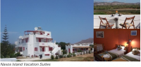 Naxos  Vacation Suites