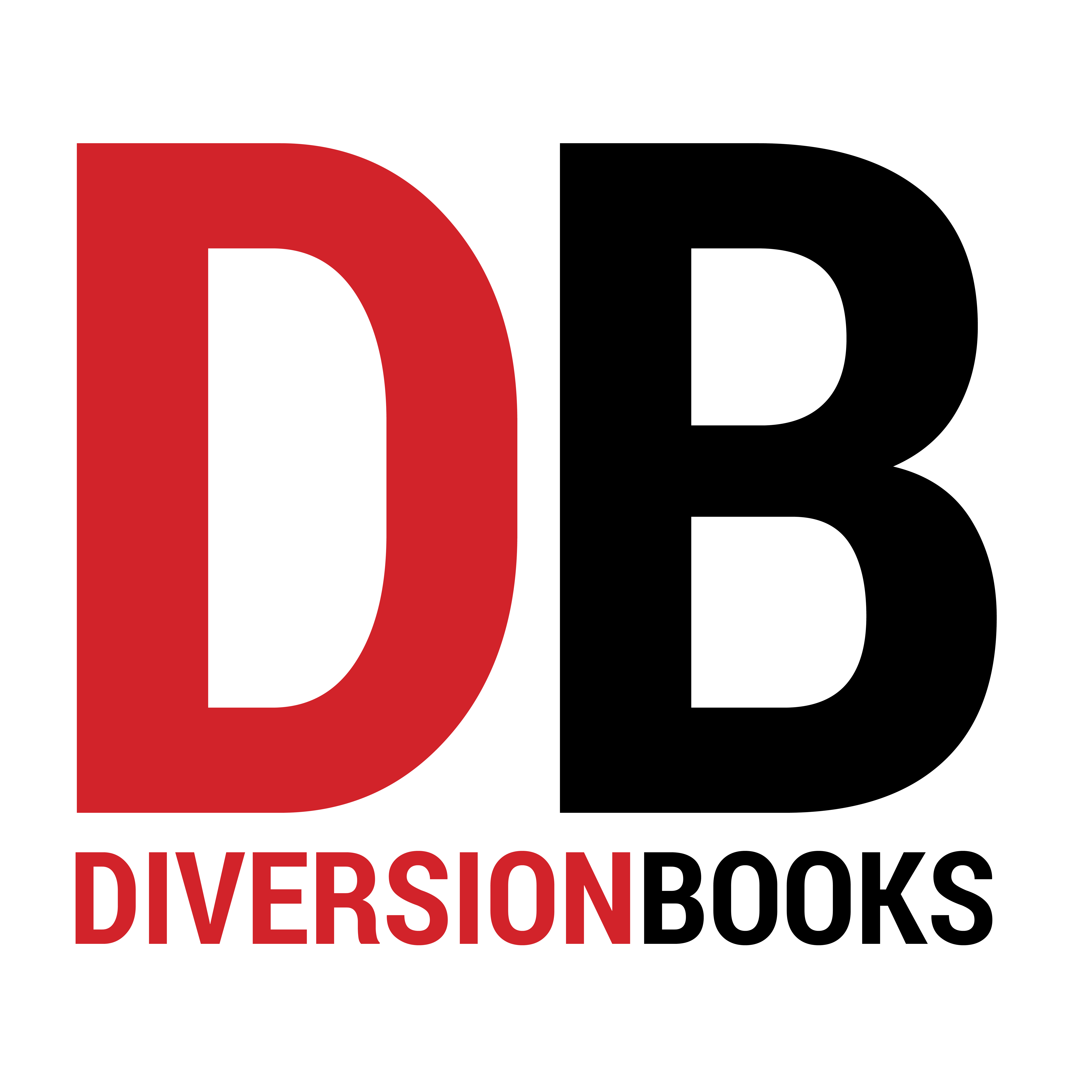 Diversion Books Logo