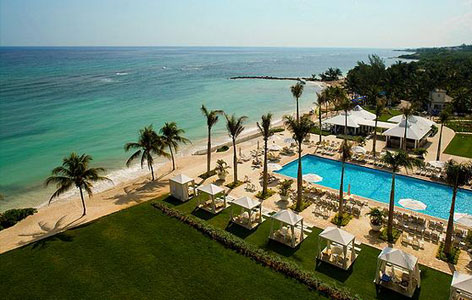 Hilton Rose Hall Resort & Spa'