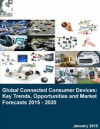 Global Connected Consumer Devices: Key Trends, Opportunities'