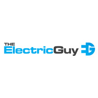 The Electric Guy Logo