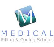 Medical Billing and Coding Schools Logo'